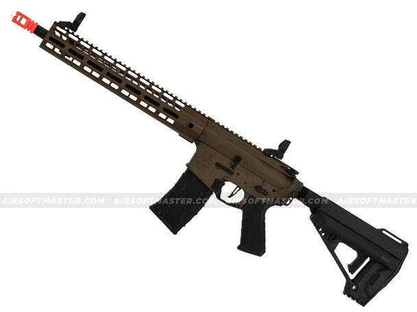 VFC Avalon VR16 Saber Carbine M-Lok M4 Full Metal Bronze Tan