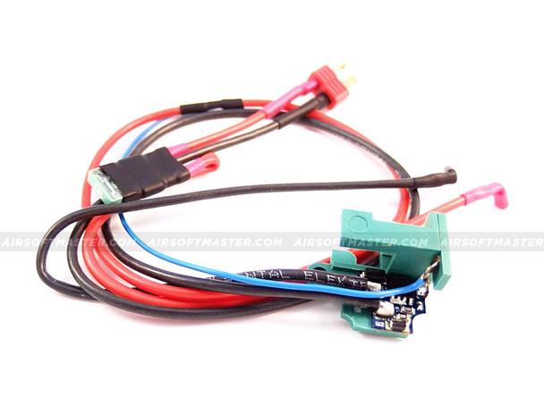 Jeff Tron MOSFET V2 w/ Wiring