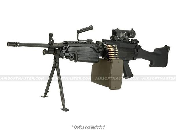 G&P M249 SAW Airsoft Gun