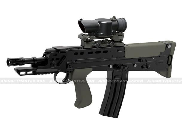 G&G L85 AFV ETU CQB Airsoft Gun