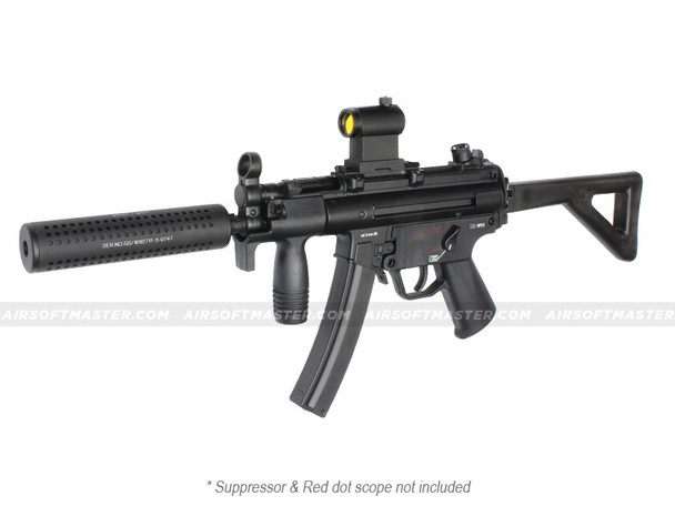 H&K MP5-K Full Metal Limited Edition