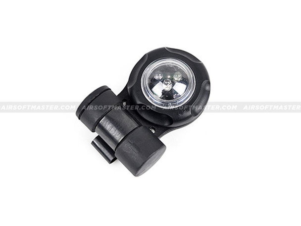 Element VIP Light IR Seals Version Black