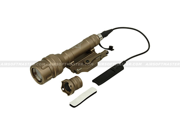 Night Evolution M620V Scout Light LED Full Version dark earth