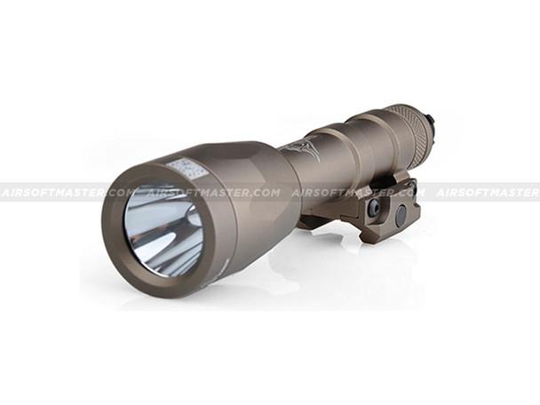 Night Evolution Scoutlight LED Compact Full Version Dark Earth