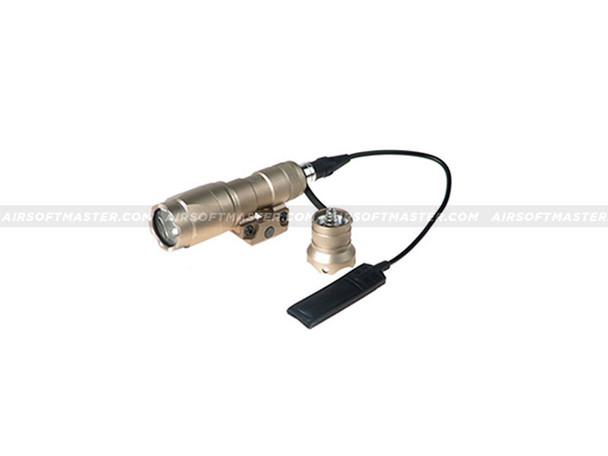 Element X300V LED Rifle Strobe Light