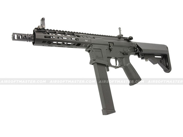 G&G PCC9 Airsoft Gun Black Limited Edition