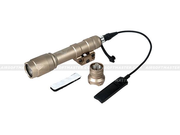 Night Evolution M600C Scoutlight LED Full Version