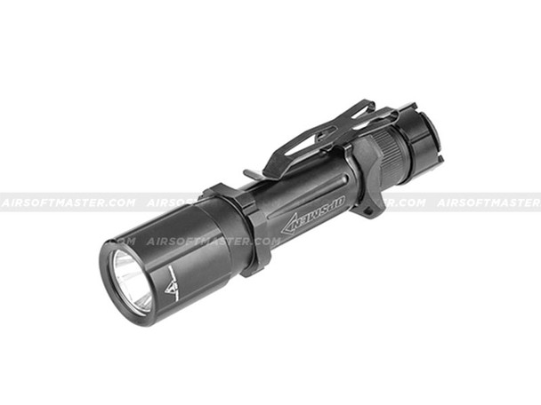 Opsmen Tactical 1000 Lumen Strobe Flashlight