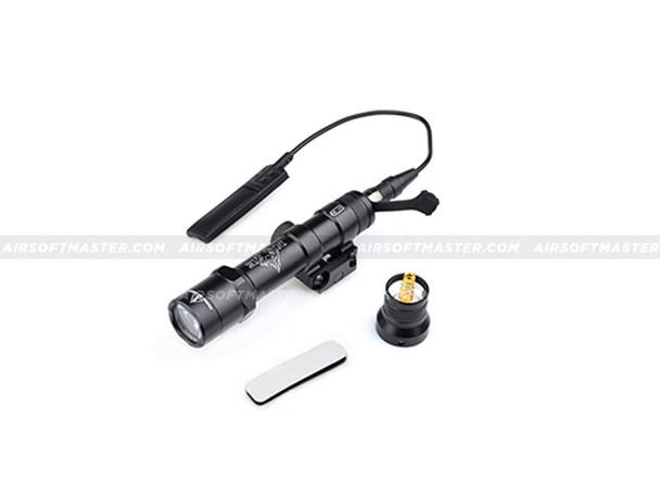Night Evolution M600B Mini Scout Light