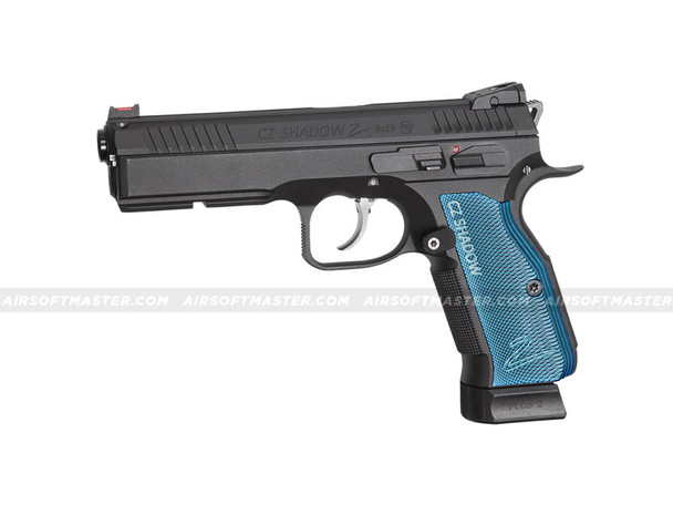 ASG CZ Shadow 2 CO2 Gas Blowback Pistol