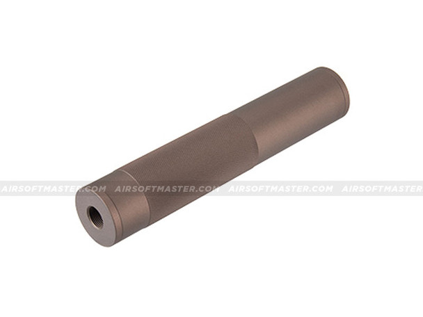 NATO Tactical Mock Suppressor (Coyote Brown)