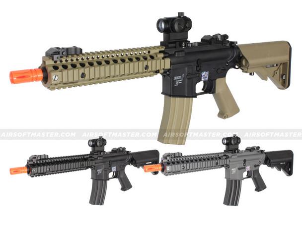 Echo1 N4 Mod1 MK18 Style Airsoft Gun