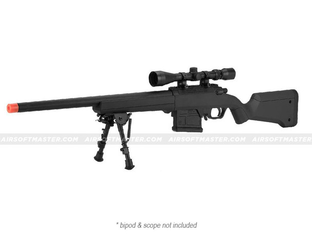 Amoeba Striker S1 Gen 2 Bolt Action Sniper Rifle