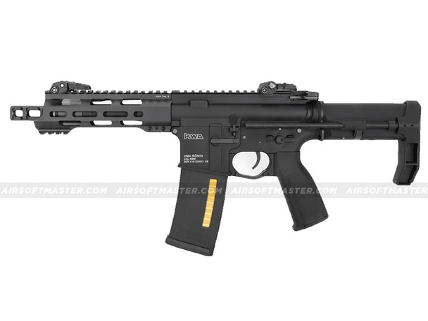 KWA Ronin T6 PDW Adjustable FPS Airsoft Gun