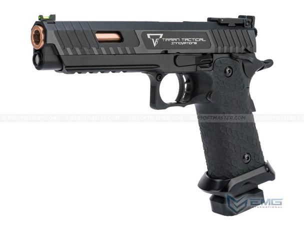 EMG STI / Taran Tactical John Wick 3 2011 Combat Master Licensed Airsoft Pistol