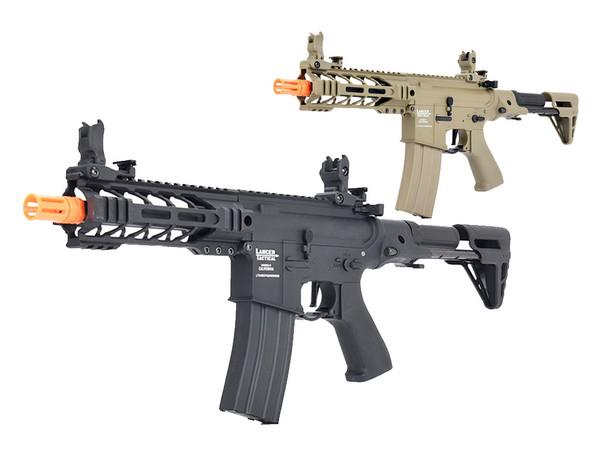 Lancer Tactical PDW Battle Hawk Full Metal Airsoft Gun