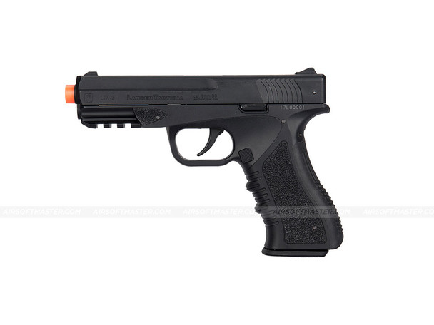 Lancer Tactical LTX-3B Defender Blowback Pistol CO2