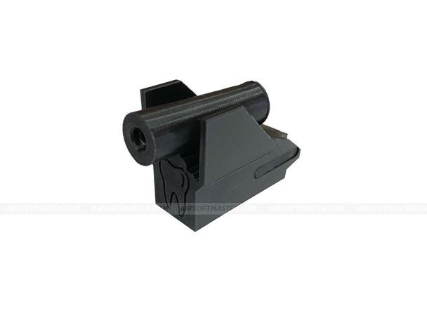 Shotgun M4 Magazine Adapter by Bluetooth Airsoft