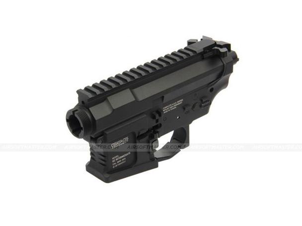 G&G GC16 M4 Metal Receiver Black