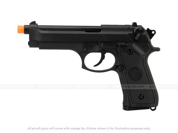 WE Tech M9 Gas Blowback Pistol