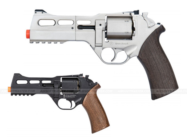 Chiappa Rhino Revolver 50DS .357 Magnum Airsoft Pistol