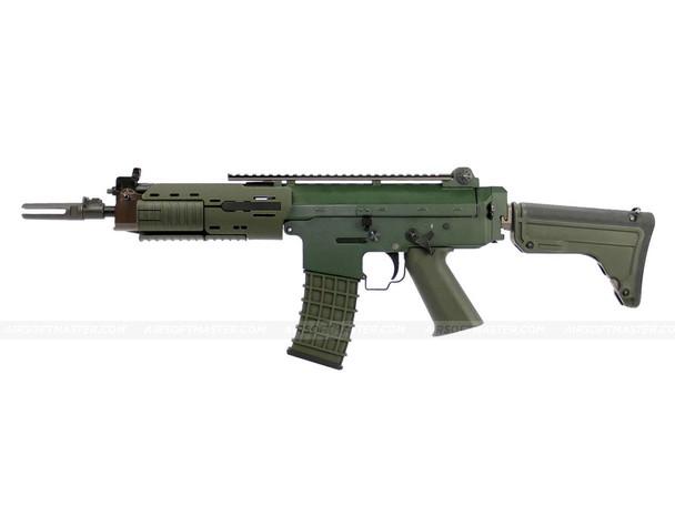 G&G GK5D GS Full Metal Airsoft Gun