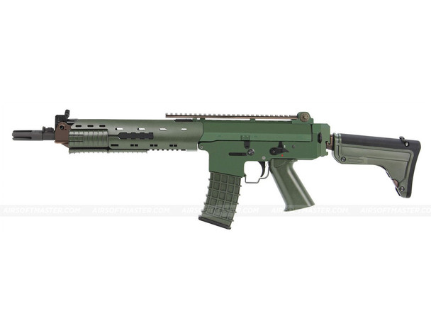 G&G GK5C GL Full Metal Airsoft Gun