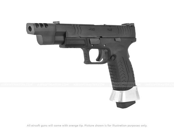 WE-Tech X-Tactical 3.8 Compact Gas Blowback Pistol