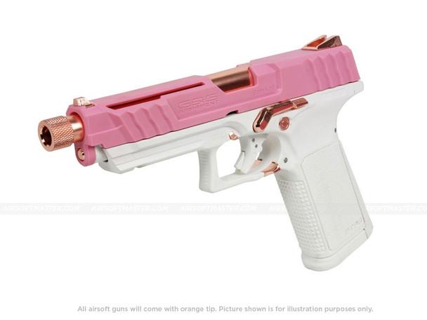 G&G GTP-9 Rose Gold Gas Blowback Pistol
