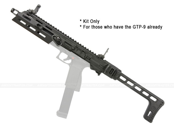 G&G SMC-9 Carbine Kit