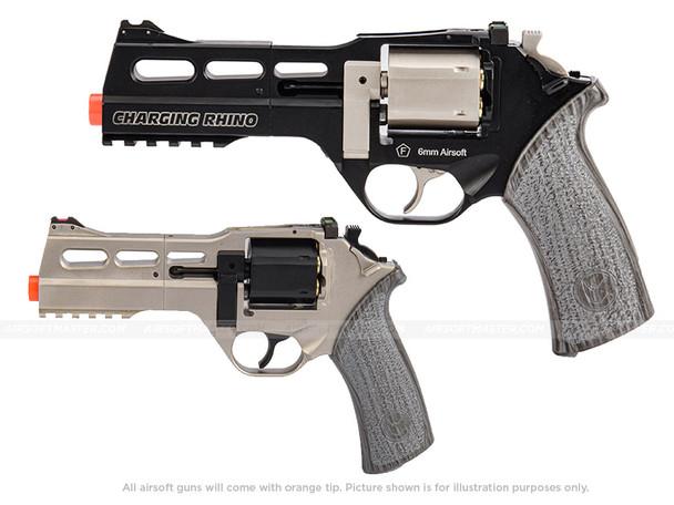 Chiappa Rhino Revolver 50DS .357 Magnum Airsoft Pistol Special Edition