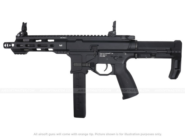 KWA Ronin QRF MOD 3 Airsoft Gun