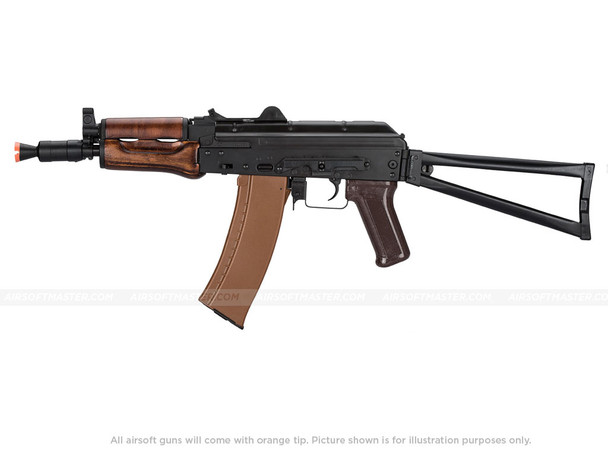 LCT AKS-74U Tactical Full Metal w/ Folding Stock