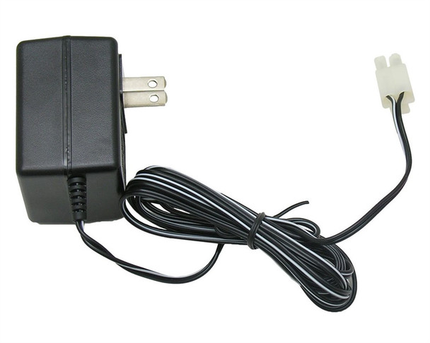 Standard Airsoft Wall Charger for 8.4v-9.6v NiCad or NiMh Batteries