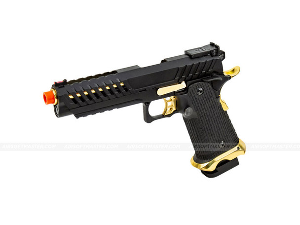 Lancer Tactical Knightshade Hi-Capa Airsoft Pistol