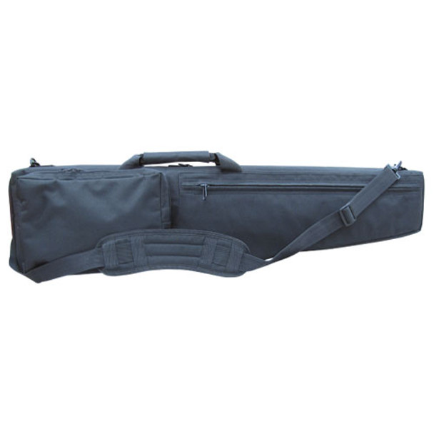 "Condor 38"" Rifle Case - Black"