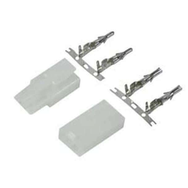 Tamiya Battery Connector Set - Large Type