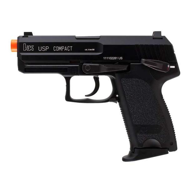 H&K USP Compact GBB Pistol by KWA