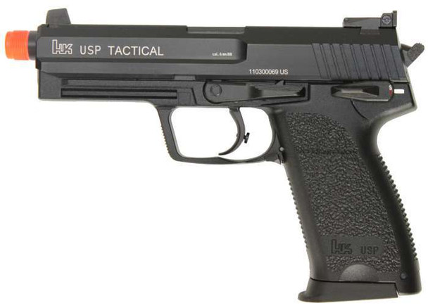 H&K USP Tactical by KWA