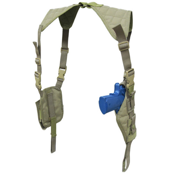 Condor Shoulder Holster - Vertical