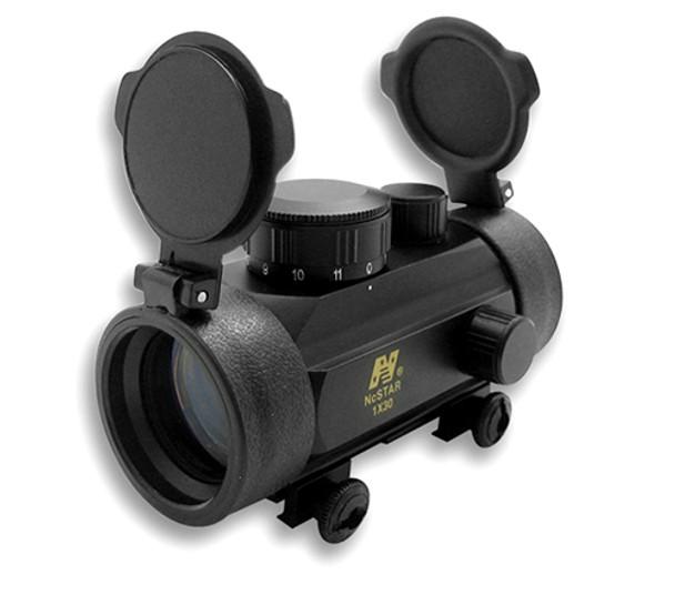 NcStar DBB130 1X30 Red Dot Sight