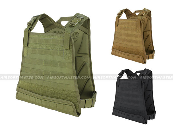Condor Compact Plate Carrier CPC