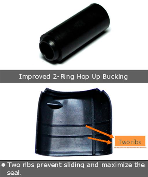 Modify Hop Up Bucking