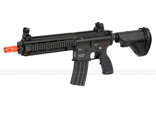 Umarex VFC HK 416 CQB Full Metal Airsoft Gun