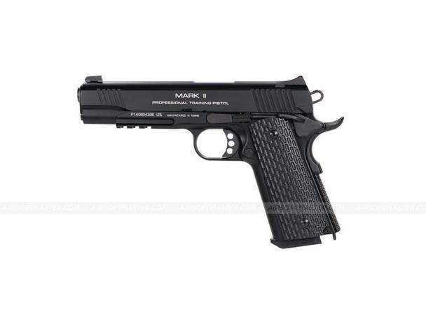 KWA 1911 MK2 PTP NS2 Gas Blowback Pistol