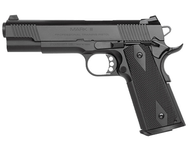 KWA 1911 MK3 PTP NS2 Gas Blowback Pistol