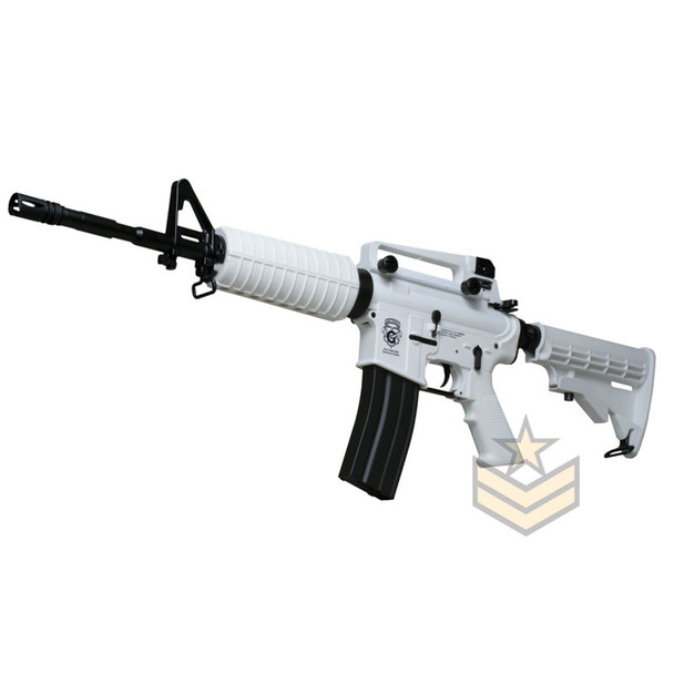 G&G Combat Machine Chione16 - White