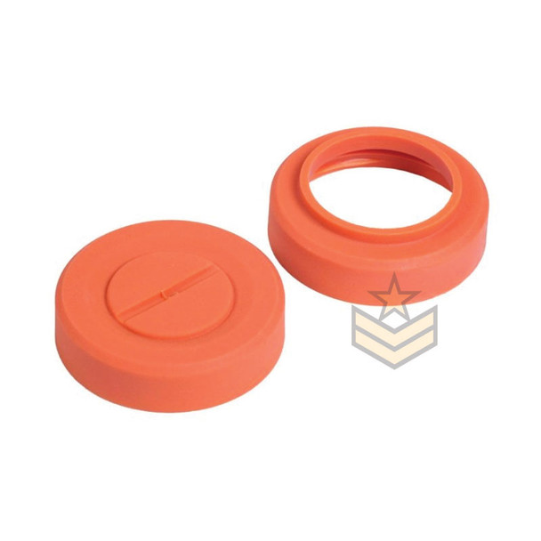Hakkotsu Thunder B Orange Ring