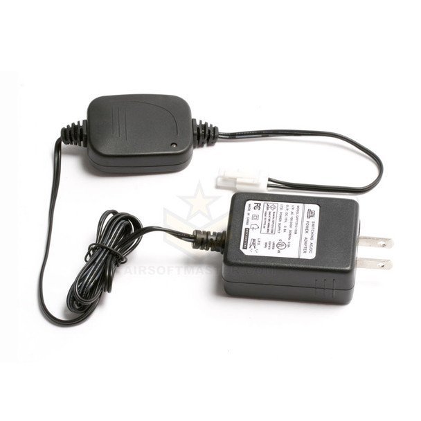 G&G NiMH/NiCad Smart Charger