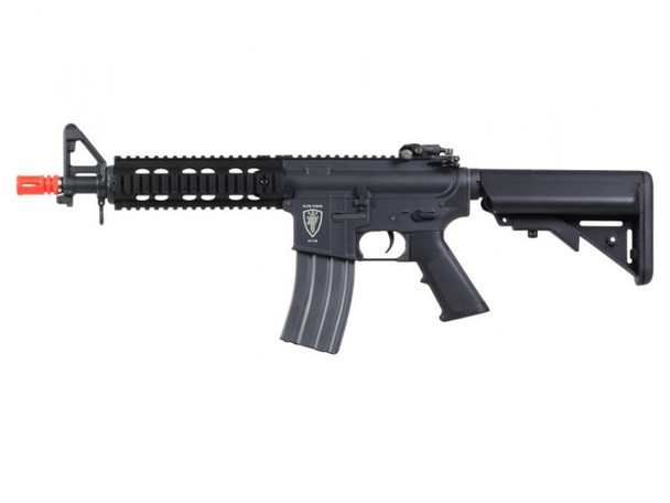 Elite Force M4 CQB Carbine Airsoft Gun Sportline - Black